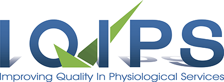 Physiological Services accreditation (IQIPS)